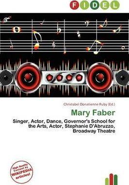 Mary Faber
