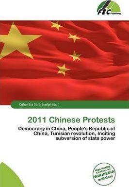 2011 Chinese Protests