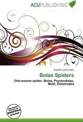 Bolas Spiders