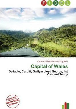Capital of Wales