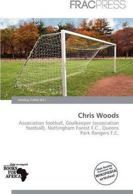 Chris Woods