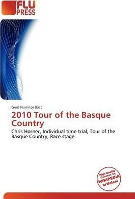 2010 Tour of the Basque Country