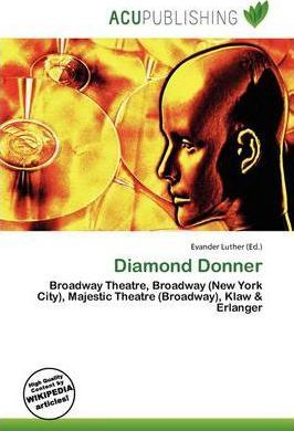 Diamond Donner