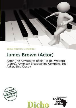 James Brown (Actor)