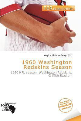 1960 Washington Redskins Season