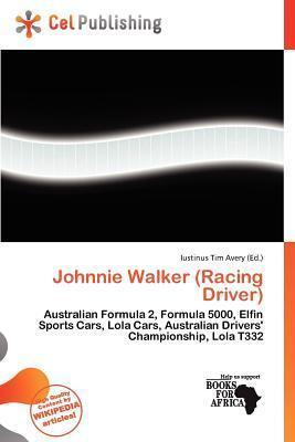 Johnnie Walker (Racing Driver)