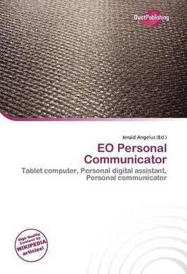 EO Personal Communicator