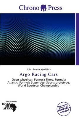 Argo Racing Cars