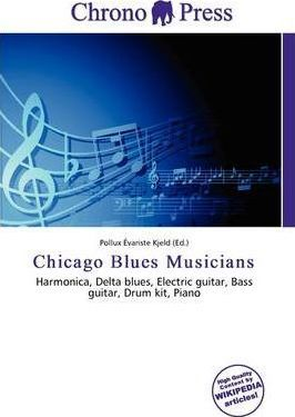Chicago Blues Musicians