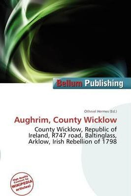 Aughrim, County Wicklow