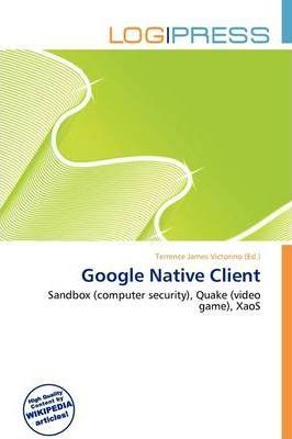 Google Native Client
