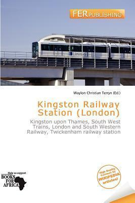 Kingston Railway Station (London)