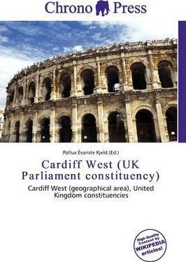 Cardiff West (UK Parliament Constituency)
