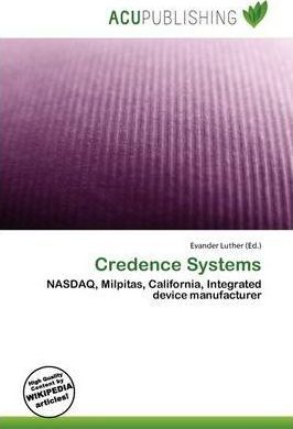 Credence Systems