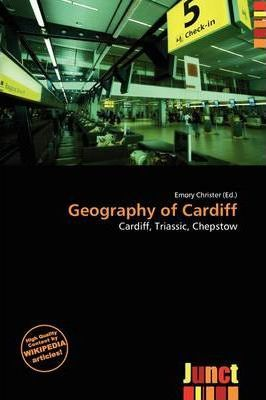 Geography of Cardiff