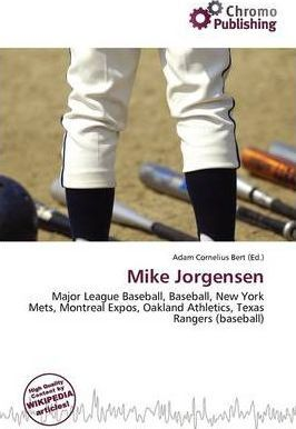 Mike Jorgensen