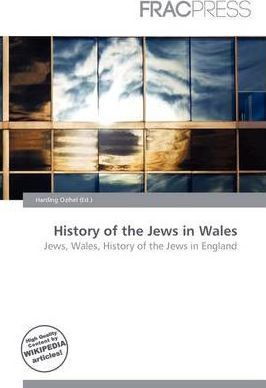 History of the Jews in Wales