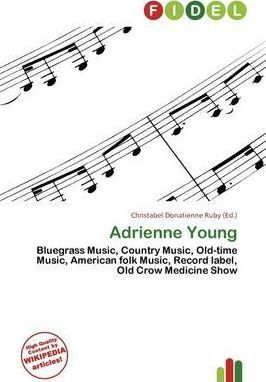Adrienne Young