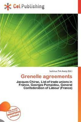 Grenelle Agreements