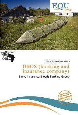 Hbos (Banking and Insurance Company)