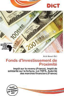 Fonds D'Investissement de Proximit