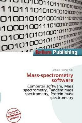 Mass-Spectrometry Software