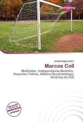Marcos Coll