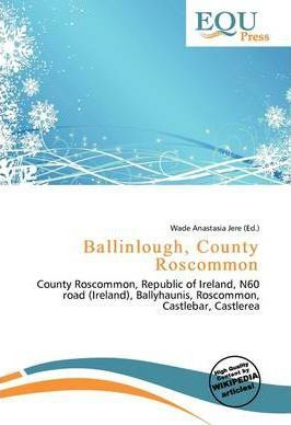 Ballinlough, County Roscommon