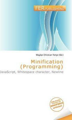Minification (Programming)