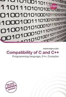 Compatibility of C and C++