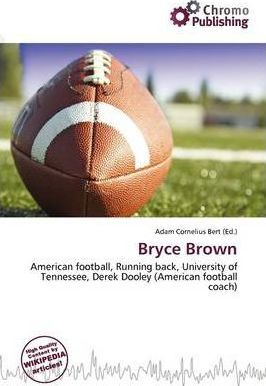 Bryce Brown