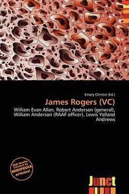 James Rogers (VC)