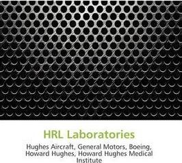 Hrl Laboratories