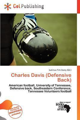 Charles Davis (Defensive Back)