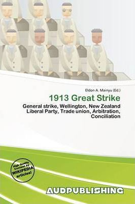 1913 Great Strike