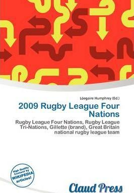 2009 Rugby League Four Nations