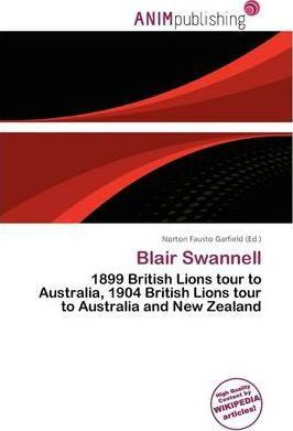Blair Swannell