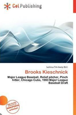 Brooks Kieschnick
