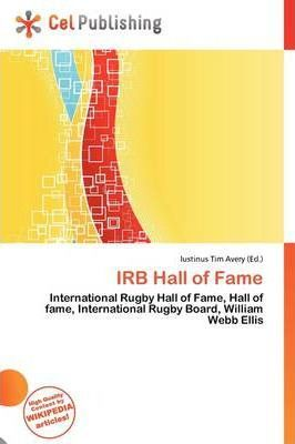 Irb Hall of Fame