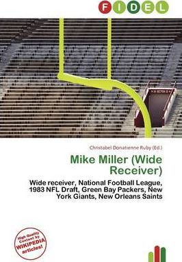 Mike Miller (Wide Receiver)