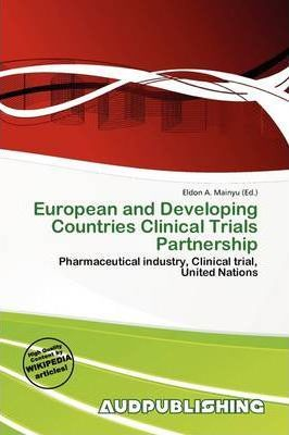 European and Developing Countries Clinical Trials Partnership