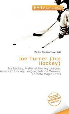 Joe Turner (Ice Hockey)