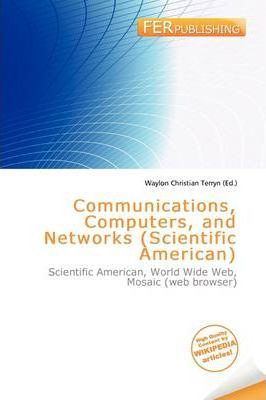 Communications, Computers, and Networks (Scientific American)