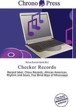 Checker Records
