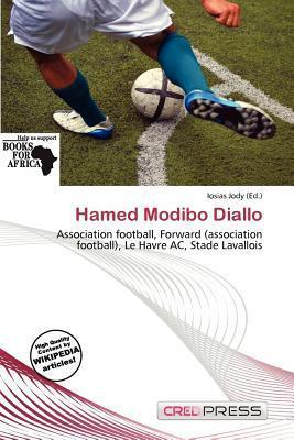 Hamed Modibo Diallo