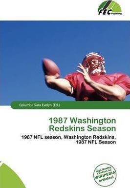 1987 Washington Redskins Season