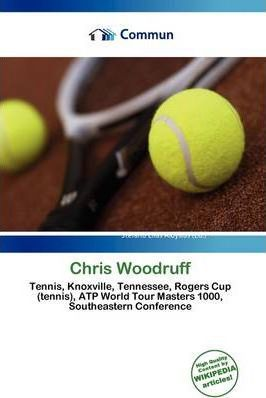 Chris Woodruff