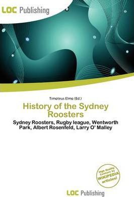 History of the Sydney Roosters