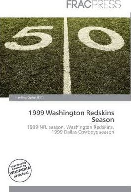 1999 Washington Redskins Season