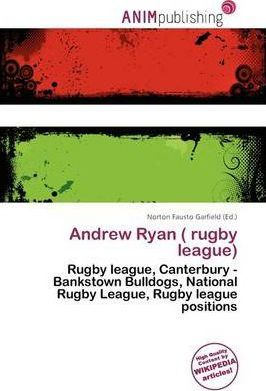 Andrew Ryan ( Rugby League)